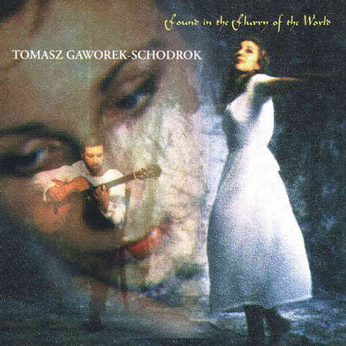 Tomasz Gaworek-Schodrok - Found In The Flurry Of The World