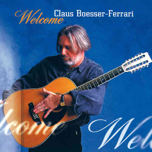Claus Boesser-Ferrari - Welcome