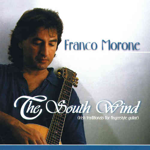 Franco Morone - The South Wind