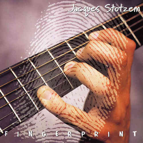 Jacques Stotzem - Fingerprint