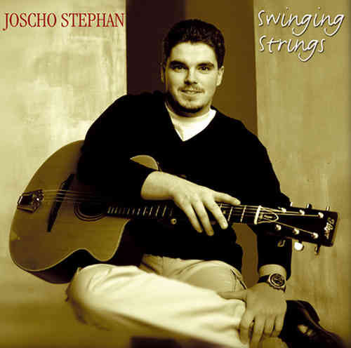 Joscho Stephan - Swinging Strings