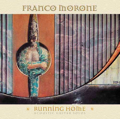 Franco Morone - Running Home