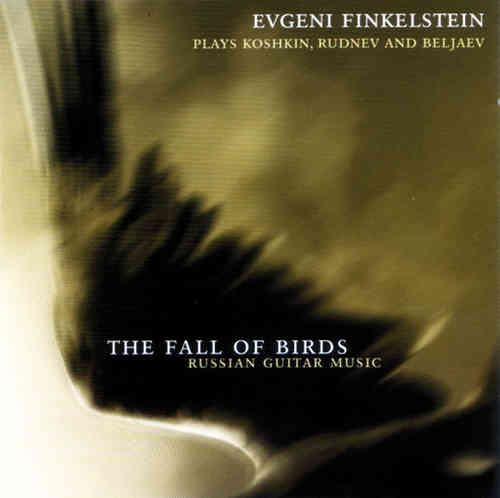 Evgeni Finkelstein - The Fall Of Birds
