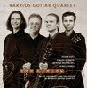 Barrios Guitar Quartet - Two Timing