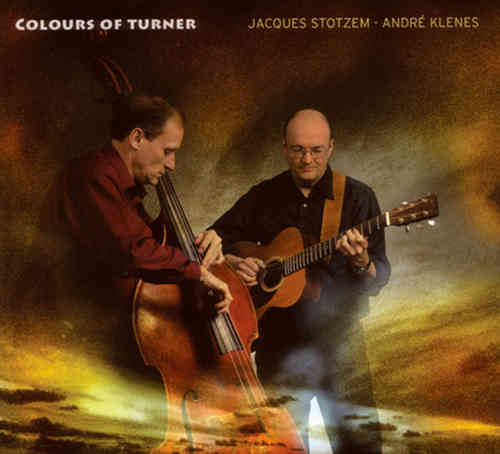 Jacques Stotzem & André Klenes - Colours Of Turner