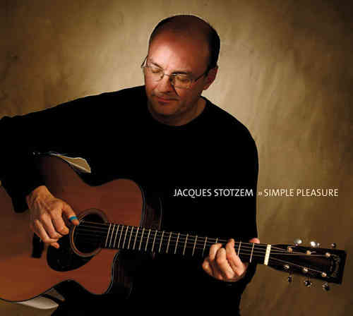 Jacques Stotzem - Simple Pleasure