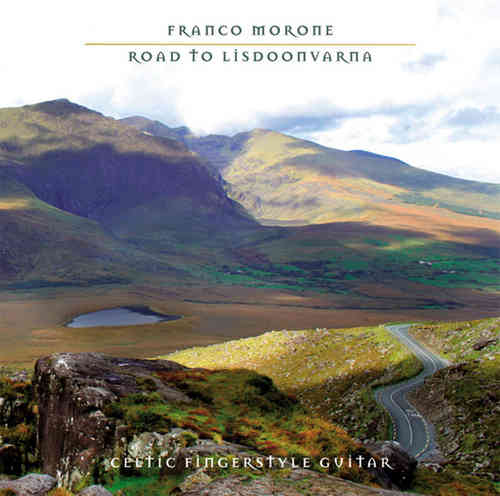 Franco Morone - The Road To Lisdoonvarna