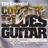 The Essential Country Blues Guitar Collection, Vol. 1