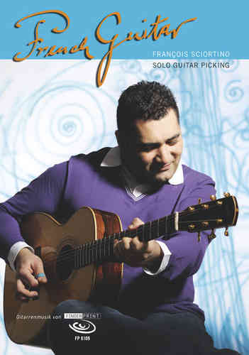 François Sciortino – French Guitar