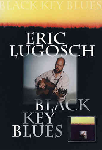 Eric Lugosch - Black Key Blues