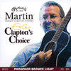 Martin – Clapton's Choice Light