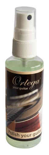 Ortega Guitar Cleaner