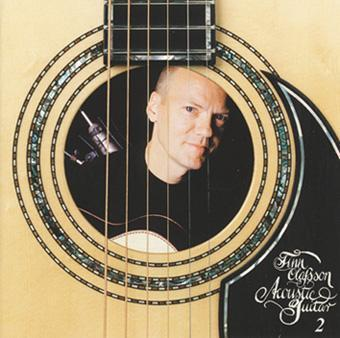 Finn Olafsson - Acoustic Guitar 2 (CD)