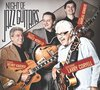 Coryell, Morello, Dombert, Kagerer - Night Of Jazz Guitars • CD