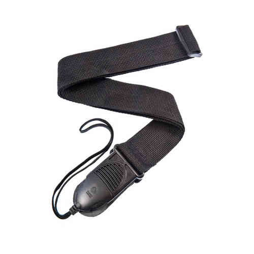 Planet Waves Nylon Guitar Strap 'Acoustic Quick Release'