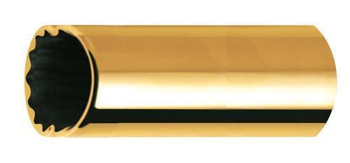 Clayton Socket-Slides Brass