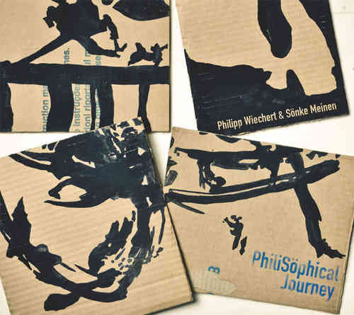 Philipp Wiechert & Sönke Meinen - PhiliSöphical Journey
