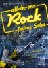 Peter Autschbach - All In One Rock Guitar Solos (Buch & CD)