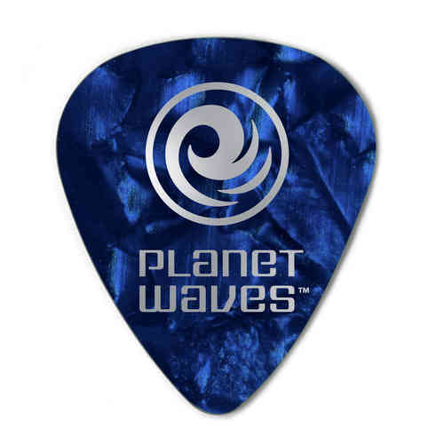 Planet Waves Pearl Celluloid Picks