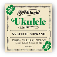 Strings for ukulele