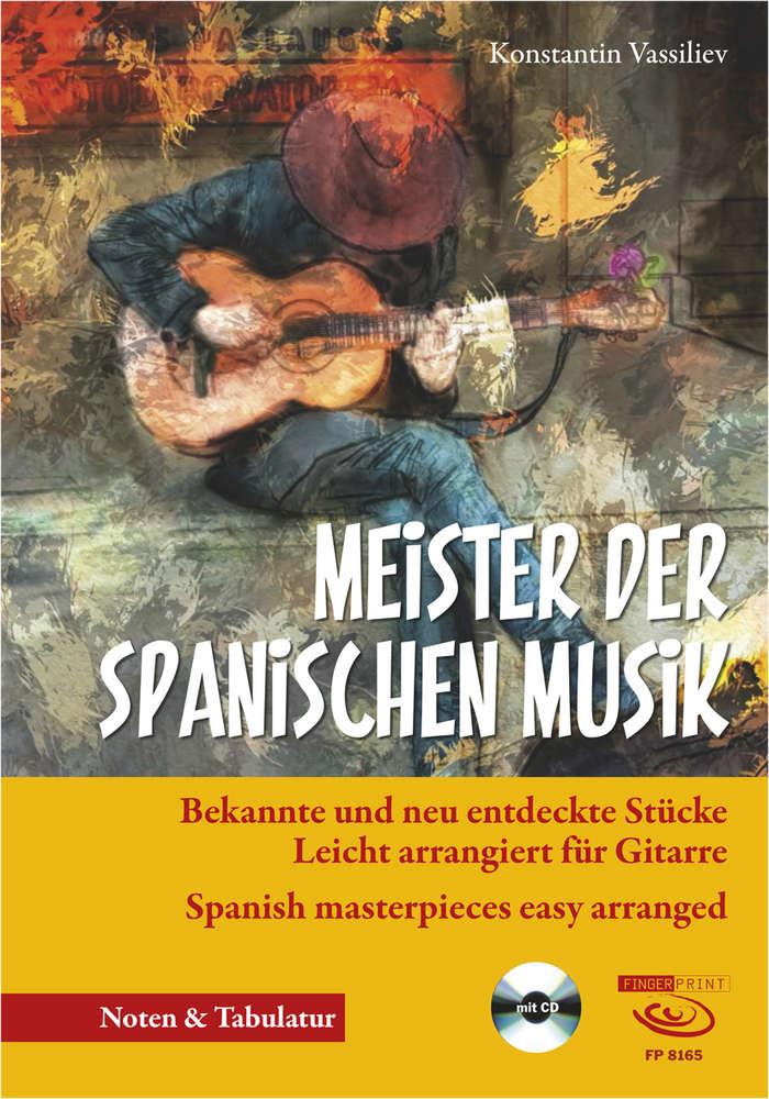 Spanische Musik