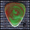 Resin Tones Guitar Pick - Life On Mars