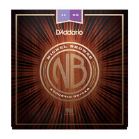 Nickel-Bronze - Acoustic Music