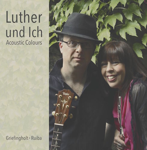 Acoustic Colours - Luther und Ich