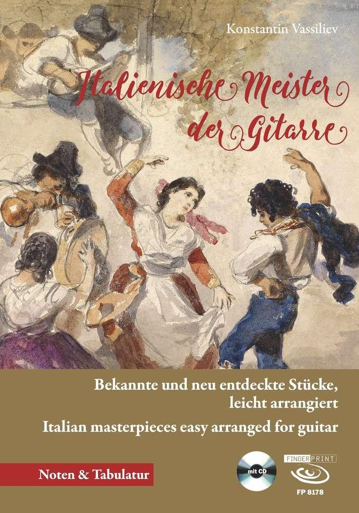 Italienische Meister