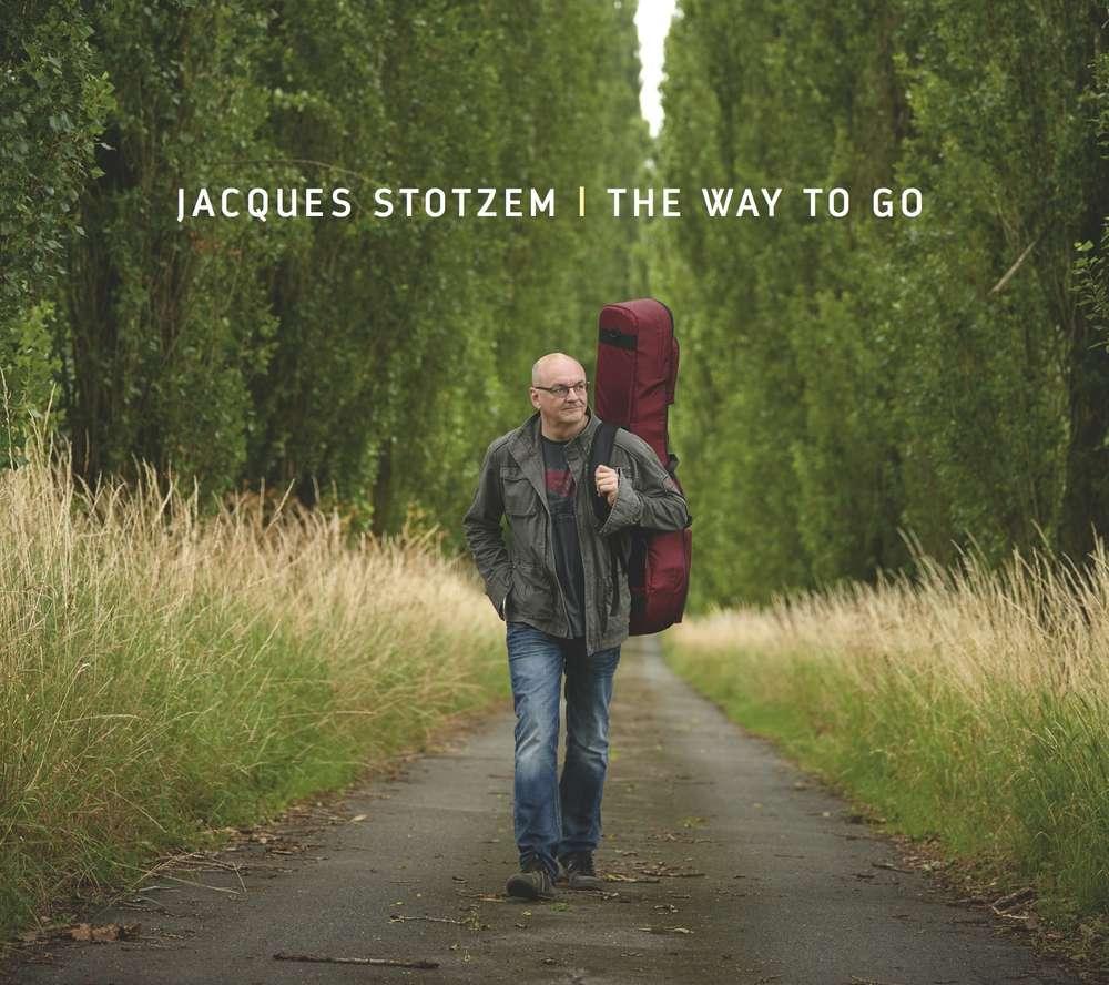 Jacques Stotzem