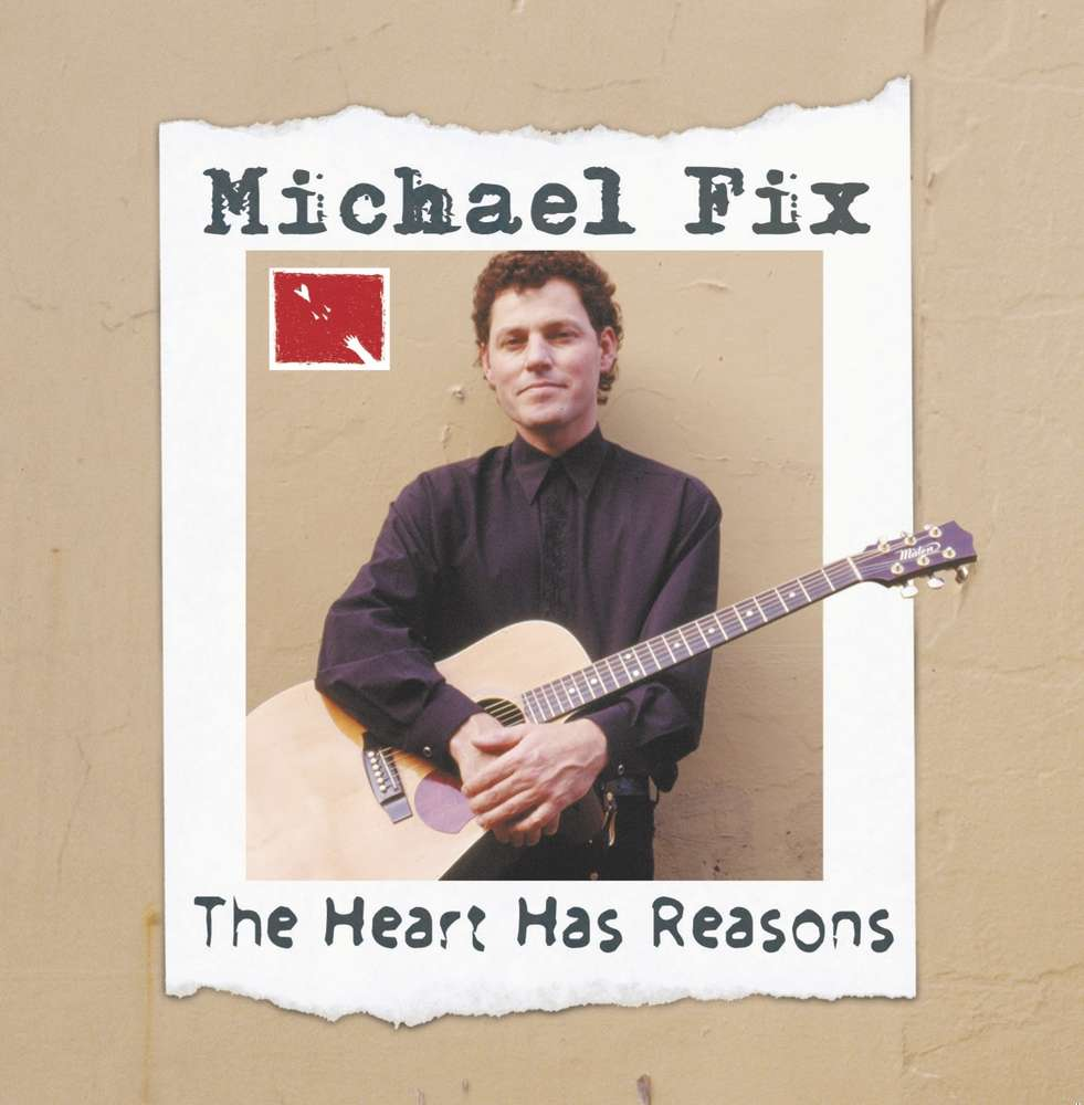 Michael Fix
