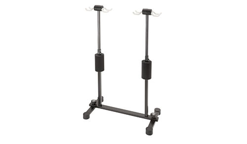 K & M Four guitar stand 'Roadie' 17605