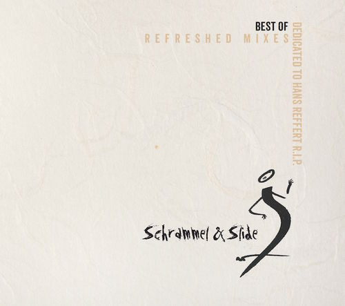 Schrammel & Slide - Best Of