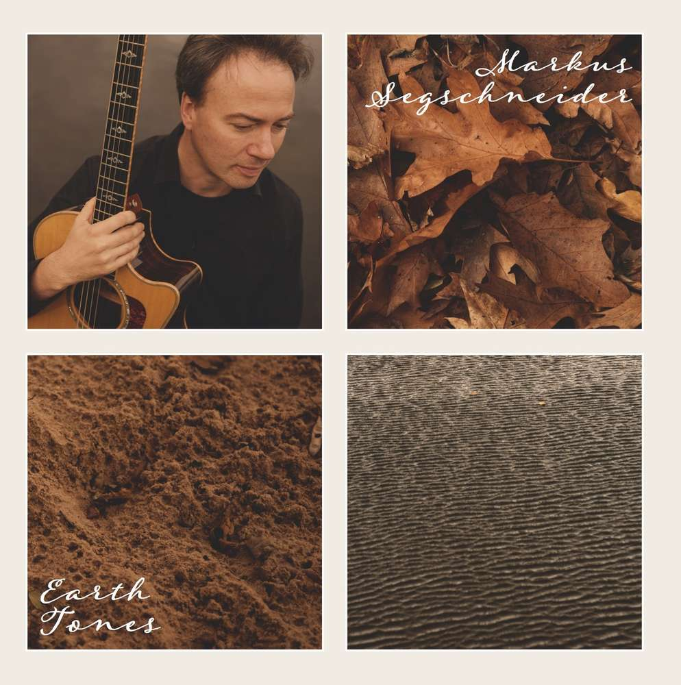 Markus Segschneider - Earth Tones