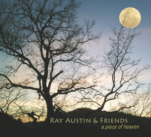 Ray Austin - A Piece Of Heaven