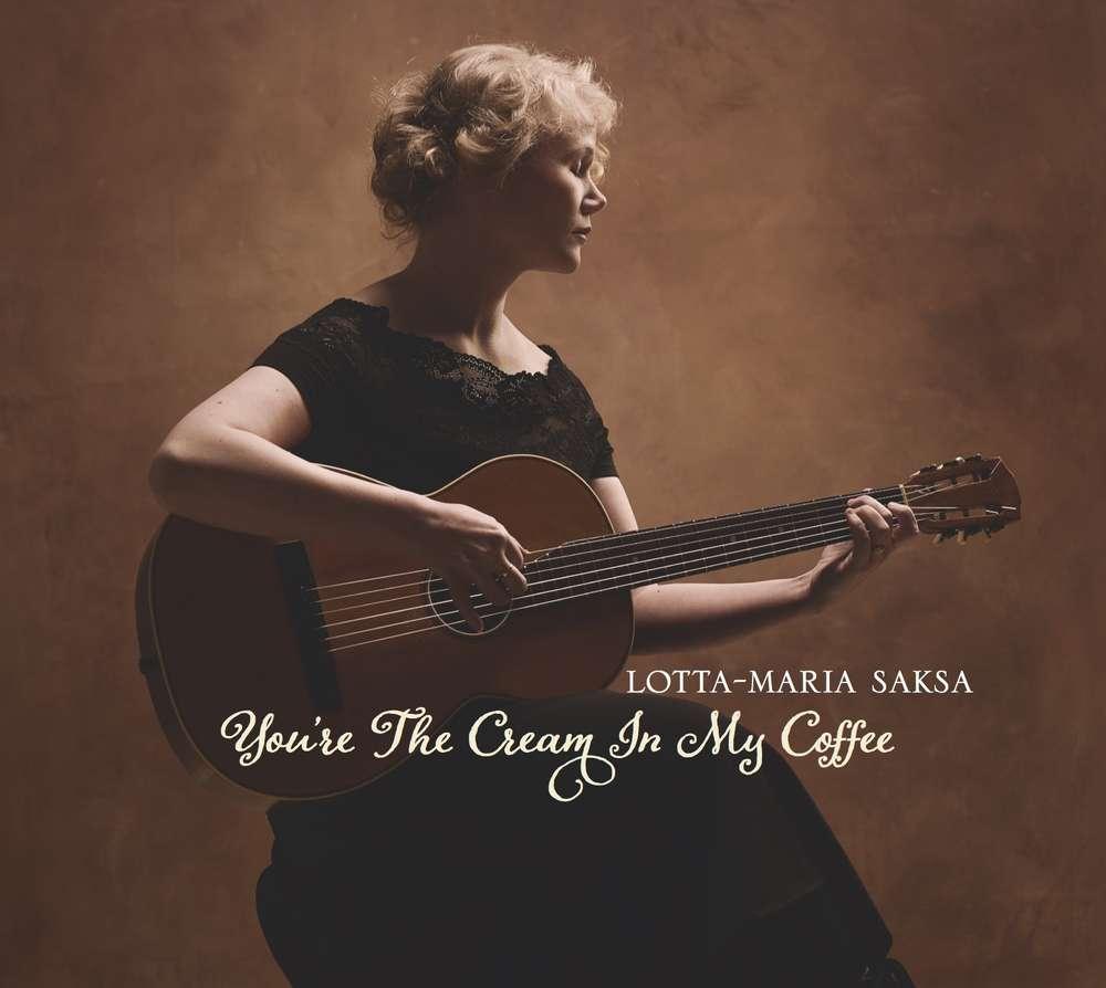 Lotta-Maria Saksa