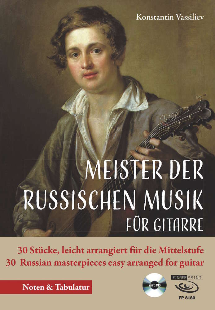 Meister der russischen Musik