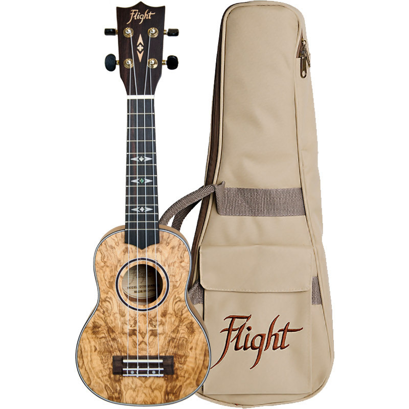 Flight Ukulelen