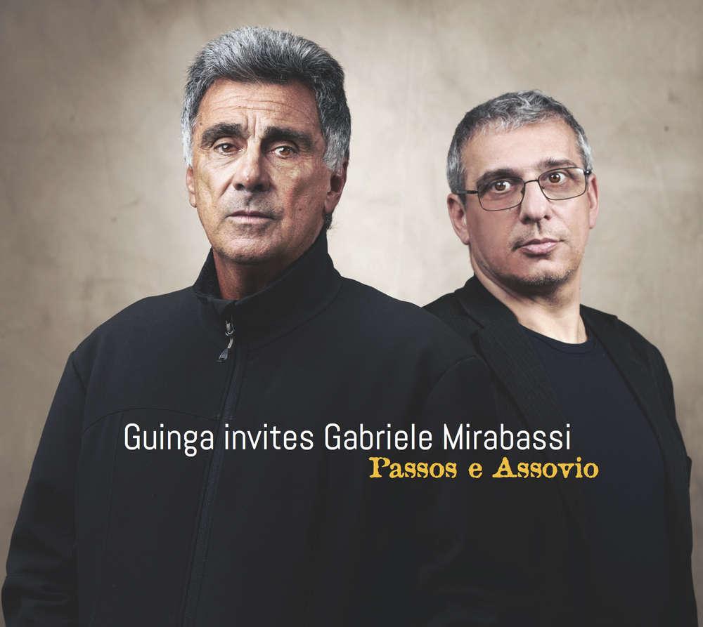 Guinga invites Gabriele Mirabassi