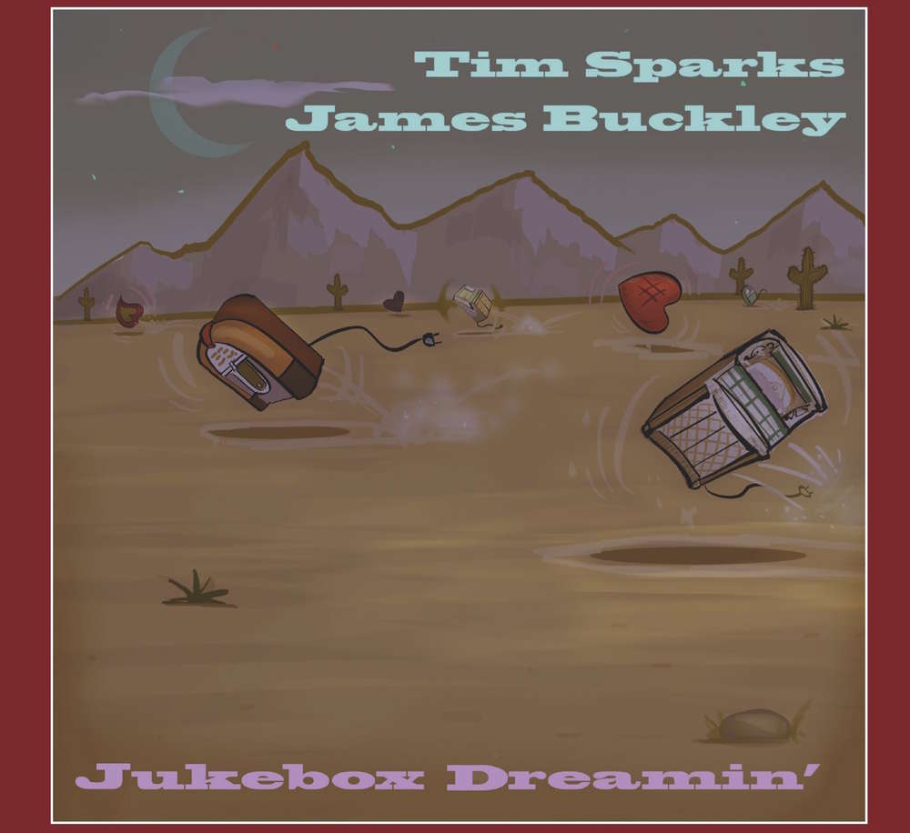 Tim Sparks / James Buckley