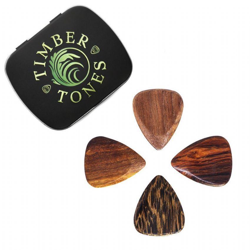 Timber Tones Geschenkdose
