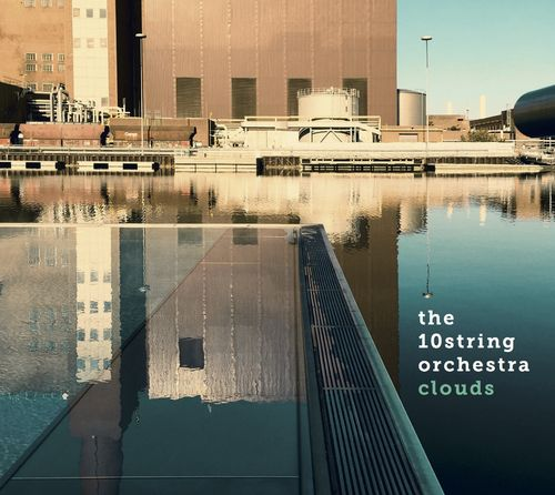 The 10String Orchestra • Clouds