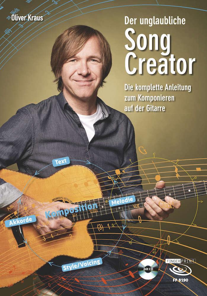 Der unglaubliche Song Creator