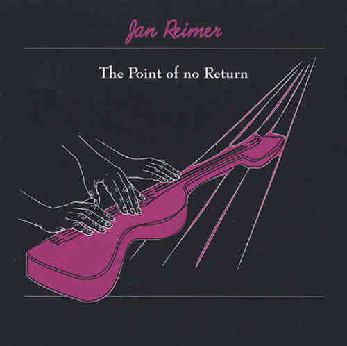Jan Reimer - The point of no return