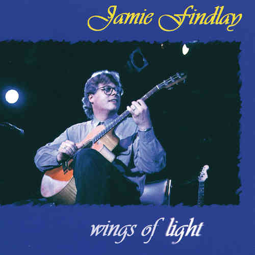 Jamie Findlay - Wings of Light