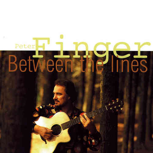 Peter Finger - Between The Lines