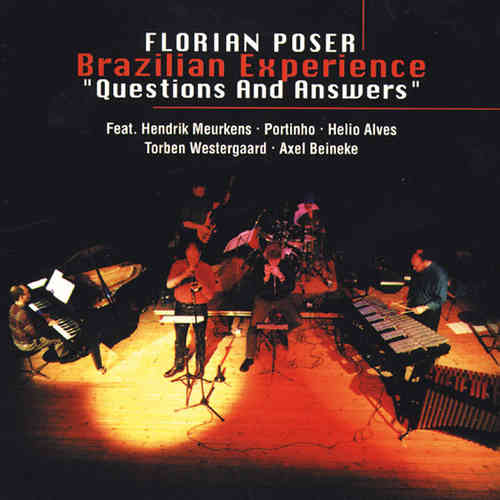 Florian Poser Brazilian Experience - Questions And Answers