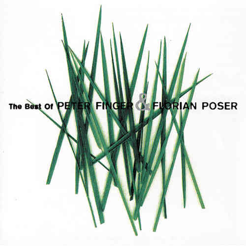 Peter Finger & Florian Poser - Best of Peter Finger & Florian Poser
