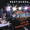 Rudy Rotta Band - Live In Kansas City
