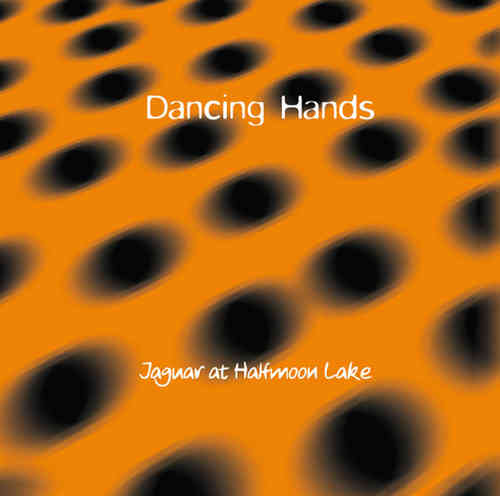 Dancing Hands - Jaguar At Halfmoon Lake